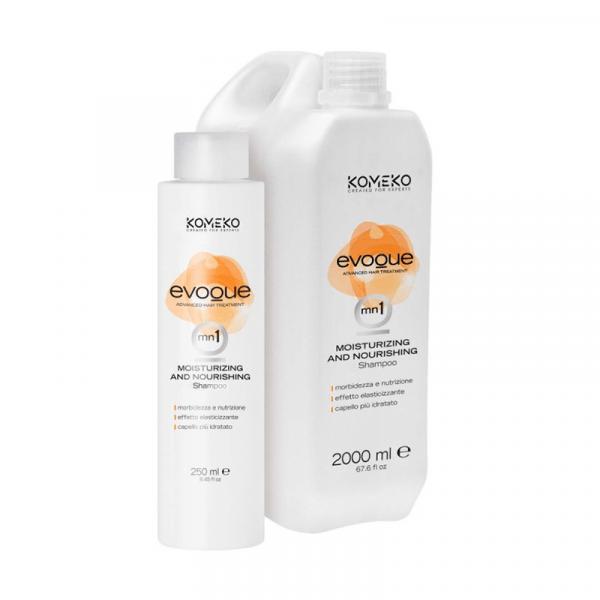 MN1 - Champú para cabello fino (250ml y 2000ml)