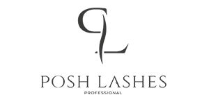posh lashes footer