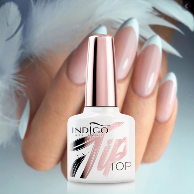 INDIGO TIP TOP