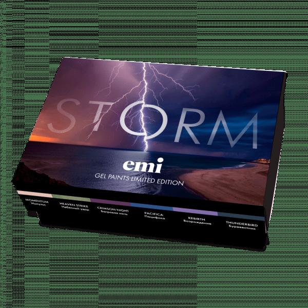 SET STORM EMI