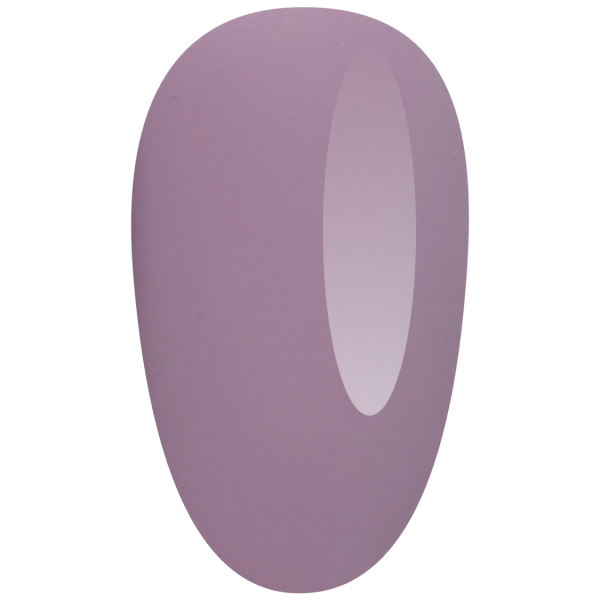 E.MiLac Ace Base #05 Pale Violet